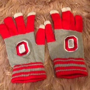 OSU Gloves